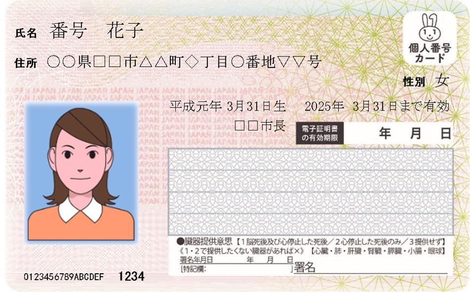 マイナンバーカードの申請のお手伝い実施中!/恵庭市ホームページ